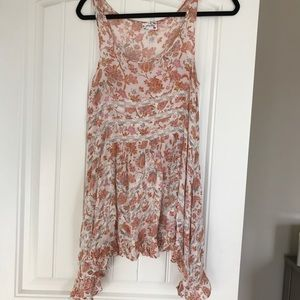 Dresses & Skirts - Free People dress